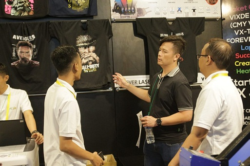 PT. Binter Jet Indonesia memberikan konsultasi kepada customer