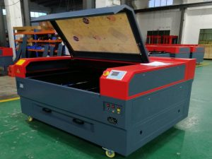 Laser Cutting CO2