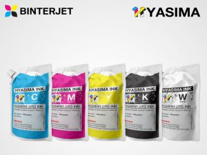 Hyasima Pigment Ink