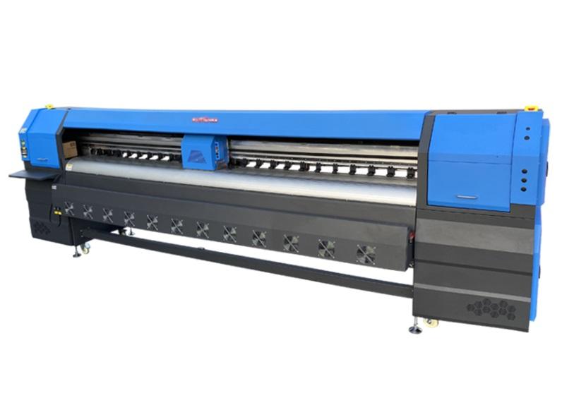 Printer outdoor konica minolta 512i 1024i