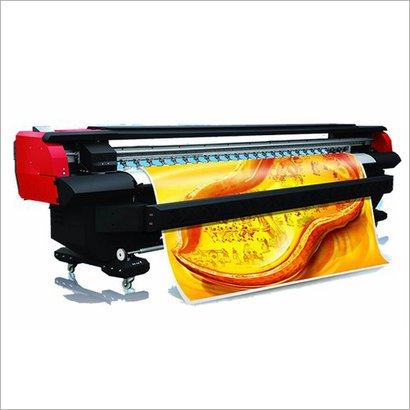 Flex-Printing